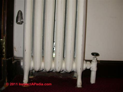 banging pipes radiators steam hot water heating pipe