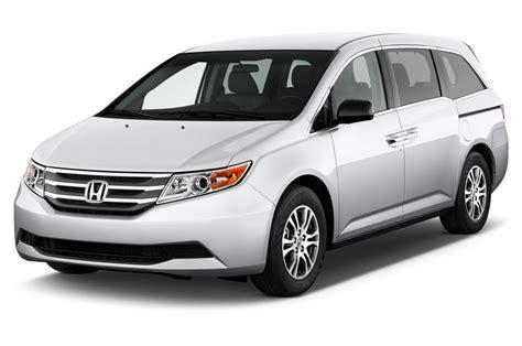 2012 Honda Odyssey Reviews And Rating