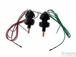 Bennett Rocker Switch Wiring Diagram : buy bennett eic 5000 electronic indicator control kit 12v ~ A.2002-acura-tl-radio.info Haus und Dekorationen