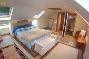 open plan master bedroom loft conversion real homes the loft conversion bedroom and ensuite shower loft