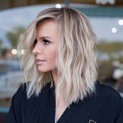 Our Favorite Short Hairstyles to Try in 2019 Medium hair