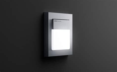 gira led leuchte gira sensotec und sensotec led reagiert auf temperatur