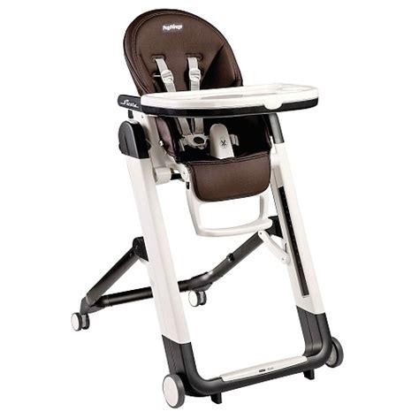 chaise haute bébé peg perego peg perego chaise haute siesta bebe