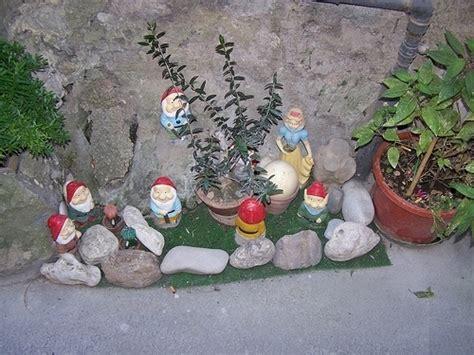 7 nani da giardino nani da giardino 3 complementi d arredo giardino nani