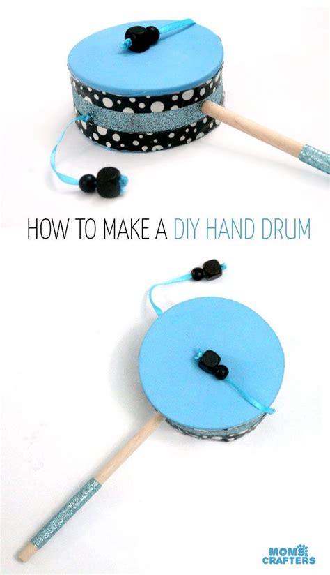 make a diy drum crafts drums for 260 | c67ebabdc66c5f6e9f69f1a92f732f5c