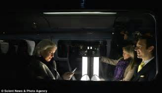 light to help with depression 39 happy ls 39 are installed in train carriages to help