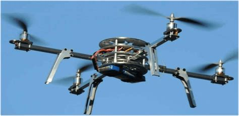 """""""Drones"""" to be used for mapping of villages in Madhya ..."""