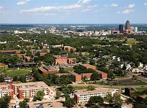 Drake University a Tree Campus 2014 USA Recipient - Drake ...