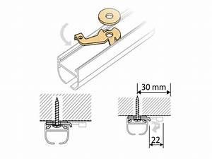 Gardinenschiene Alu 1 Läufig : aluminium gardinenschienen und vorhangschienen auf gardinen gardinen welt online shop ~ Markanthonyermac.com Haus und Dekorationen