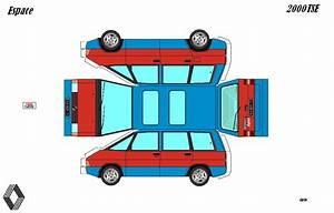 Papier Pour Vendre Voiture : maquette camion a imprimer ~ Gottalentnigeria.com Avis de Voitures