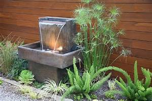 Garden Fountains Archives - Ideas for Garden, Backyard and
