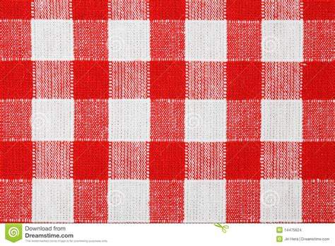 checkered tablecloth stock images image