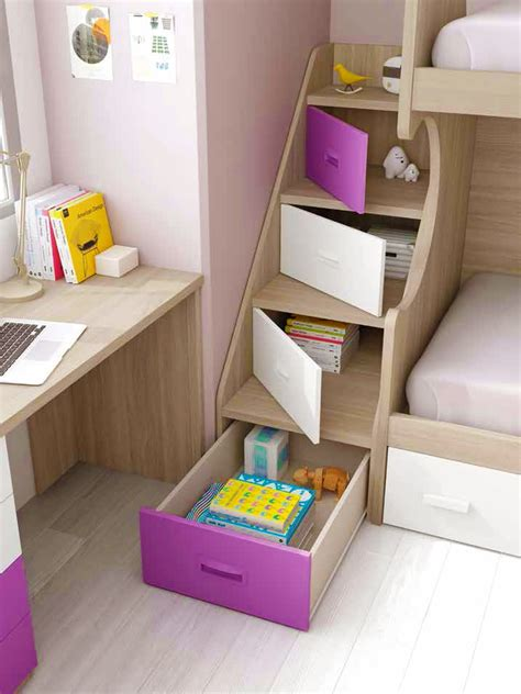 lit superposé enfant avec bureau personnalisable