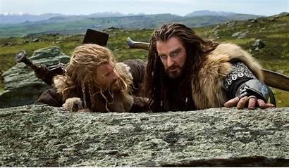 Hobbit Unexpected Journey Armitage Richard Dean Gorman