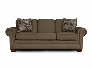 england living room roll arm sofa 1435 love39s bedding With sectional sofas nh