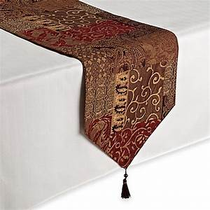 Croscill® Galleria Table Runner - Bed Bath & Beyond