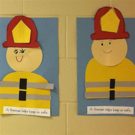 best 25 fireman crafts ideas on truck 768   2d71c2f21b4f508a352bbd668d270cfd firefighter crafts pictures of kids