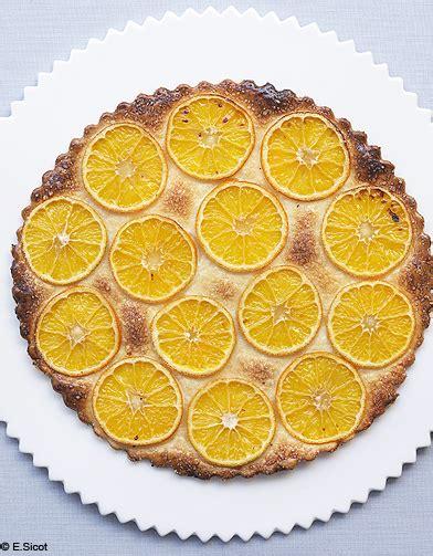 royal monceau la cuisine tarte noisette à la clémentine pour 6 personnes recettes à table