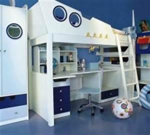 Einrichtungsideen Kinderzimmer Junge : kinderzimmer junge kreative einrichtungsideen als ~ Sanjose-hotels-ca.com Haus und Dekorationen