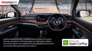 Suzuki Ertiga Head Unit 10 Inci  U2013 Autonetmagz    Review