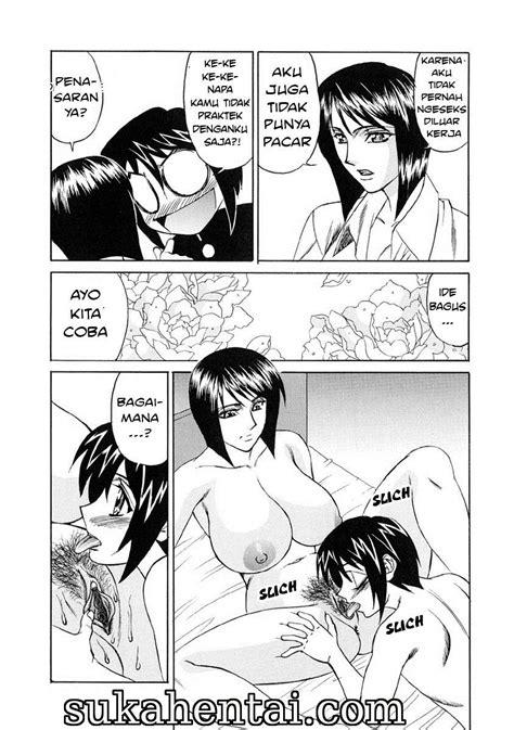 Ngewek Sekretaris Semok Di Kos Gudang Komik Manga Hentai
