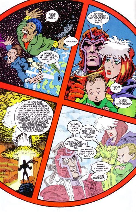 Read online Marvel Riot comic - Issue # Full