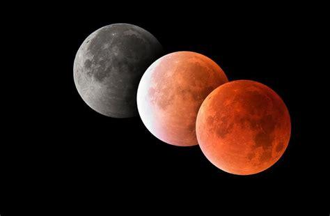 يغيّر القمر لونه الطبيعي يوم 26 أبريل الجاري ليصبح البدر الكامل الأول عام 2021 وردي اللون. العالم يشهد اليوم خسوف القمر الوحيد خلال 2019 - فكر وفن ...
