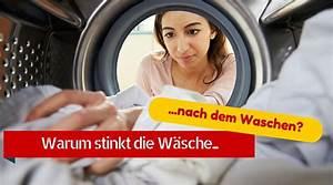 Was Kann Man Tun Wenn Die Waschmaschine Stinkt : w sche stinkt nach dem waschen beste tipps tricks die maschine waschmaschinen und obwohl ~ Markanthonyermac.com Haus und Dekorationen