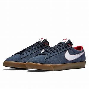 Buy Nike SB Blazer Low GT in 2 colours NIKE SB Natterjacks
