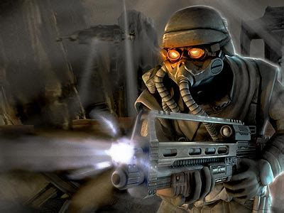 rumor killzone  hd remake