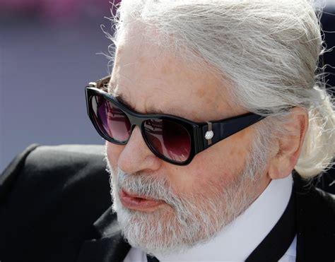 Karl Lagerfeld, Iconic Fashion Designer, Dead At 85