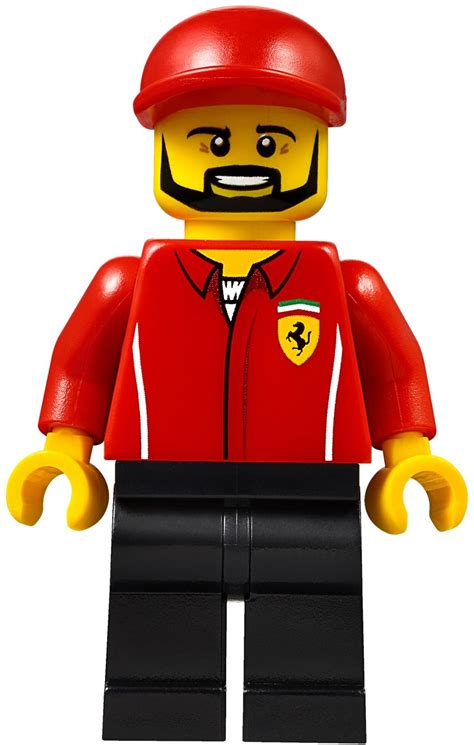 More buying choices $130.00 (10 new offers) ages: 75882: LEGO® Speed Champions Ferrari FXX K & Development ...