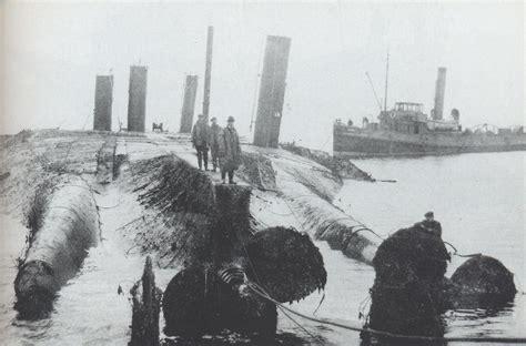 salvaging german fleet  scapa flow