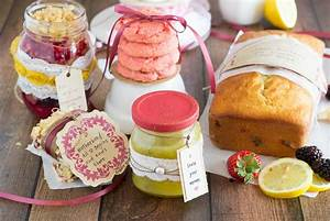 Delectable edible gifts for Mom