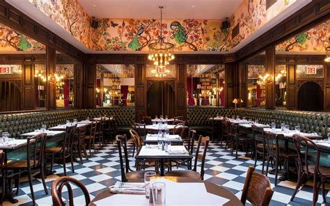 Best Places To Eat In New York City's Shopping Hubs  Travel + Leisure