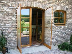 Fenster Mit Rundbogen : insektenschutz f r dreht ren ~ Markanthonyermac.com Haus und Dekorationen