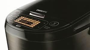 Test Du Philips Hd3198  77 Multicuiseur Connect U00e9