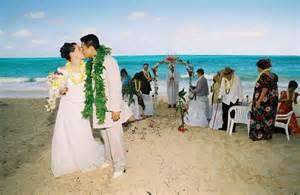 wedding in hawaii hawaii wedding ceremony