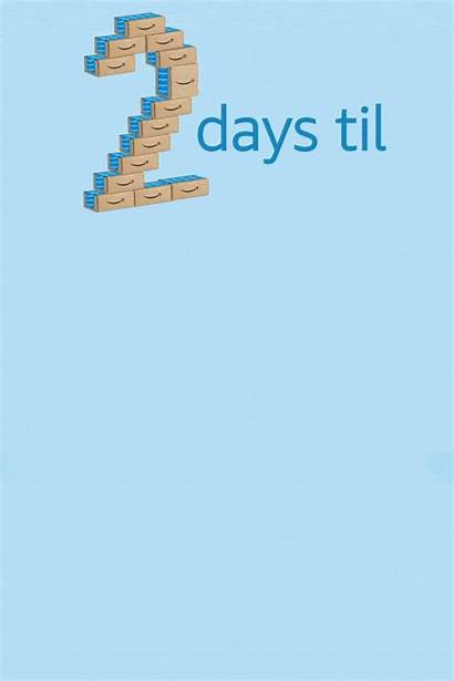 Days Left Prime Till Shopping There