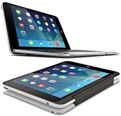 Now There's A Clamcase For The Ipad Mini  The Gadgeteer