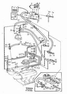 1979 Volvo Fuel Filter  Genuine Classic Part