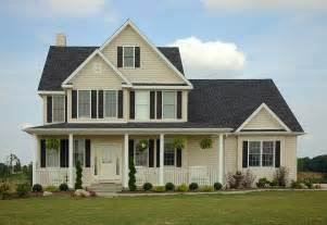Beautiful Hton Style House Plans by House Pictures