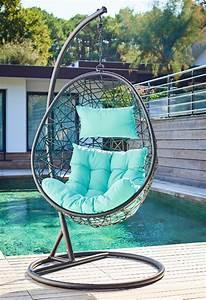 Fauteuil Jardin Gifi : fauteuil uf de gifi ~ Teatrodelosmanantiales.com Idées de Décoration