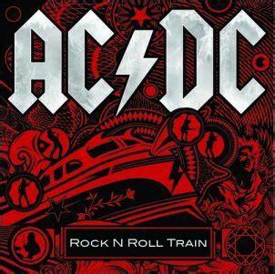 Rock 'n' Roll Train Wikipedia