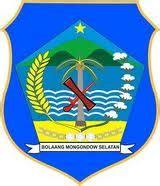kabupaten bolaang mongondow selatan wikipedia bahasa