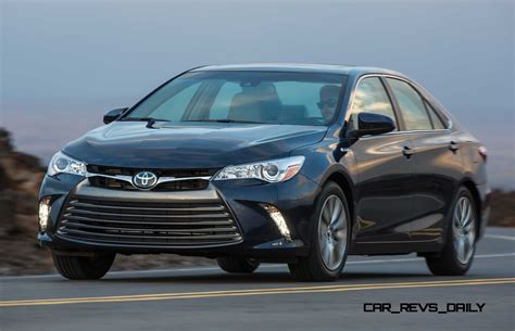2015 Toyota Camry Hybrid Xle by Road Test Review 2015 Toyota Camry Le And Xle V6