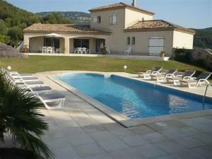 Ent La Farlede : spacieuse villa de 250 m2 pour vacances au soleil la ~ Melissatoandfro.com Idées de Décoration