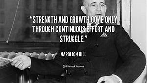 Growth And Strength Quotes  Quotesgram