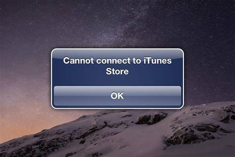 cannot connect to itunes iphone how to fix the quot cannot connect to itunes quot error
