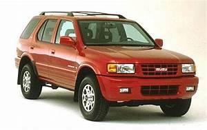 Used 1998 Isuzu Rodeo Suv Pricing  U0026 Features